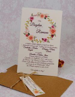 invitatii nunta 22153