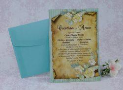 invitatii nunta 22256