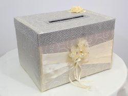 cutie dar nunta