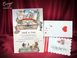 invitatii nunta 5586