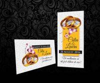 etichete personalizate nunta
