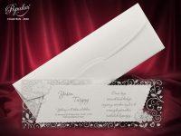 invitatii nunta argintii