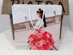 pungi de nunta cadou
