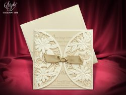 invitatii nunta 3695