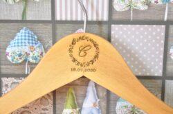 umerase nunta lemn personalizate